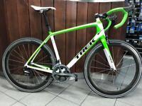 Trek Madone carbon road bike