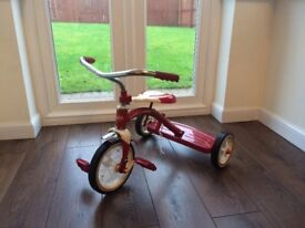 Red Flyer Retro style trike