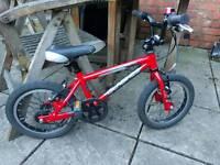 Islabike CNOC 14 kids bike