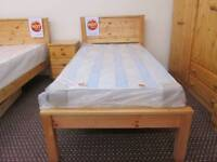 Single complete Bed