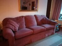 Large multiyork sofa in excellent clean condition