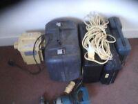 110/240 power tools