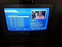 32inch CRT T.V. with remote control - Chatham