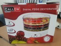 Callow Dehydrator