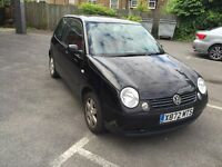 Volkswagen Lupo, 1.4 petrol, good condition