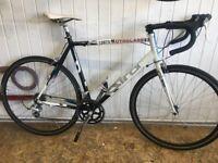 Dawes giro road racer bike