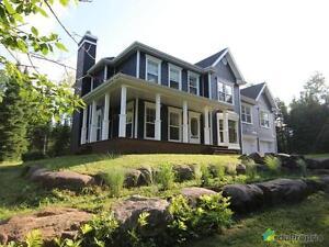 624 000$ - Maison 2 étages à vendre à Morin-Heights