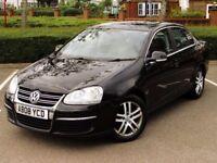 2008 VW Jetta 2.0 TDI CR SE 4dr £2390 ono