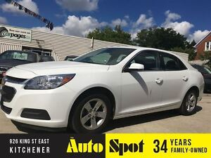 2014 Chevrolet Malibu LT/ PRICED FOR AN IMMEDIATE SALE / WE FINA