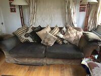 Sofa Made by Tetrad