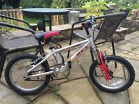 Raleigh Zero 6 Boys Bicycle. Good Condition