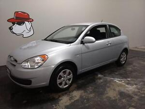 2009 Hyundai Accent Auto GL  ***FINANCING AVAILABLE***