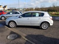 2004 Vauxhall Astra For Sale