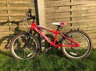 "Claud Butler Childs 20"" bike"