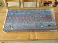 Peavey 32fx 32 channel mixer