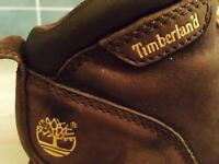 Timberland shoes size3