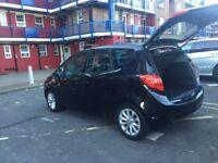 Vauxhall Meriva 1.4 not bmw, Audi, ford, vw, Renault ,