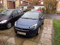 Vauxhall Corsa Design 1.4 2015 (15) 5 Door