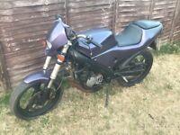Derbi racing moped 49cc