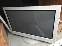 Sony 42 plasma tv for sale