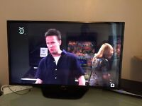 Great LG - 42 Inch LED TV (less than 08 months old)