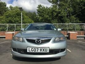 Mazda 6 / Automatic / July MOT