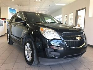 2014 Chevrolet Equinox LT 4WD BLUETOOTH