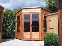 Malvern Nordic Summer House