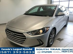 2017 Hyundai Elantra GL (DEMO) - HEATED SEATS/WHEEL, 3M