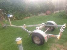 Brooker Jetski Trailer $500 Altona Meadows Hobsons Bay Area Preview