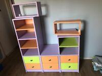 Set Children Furniture