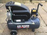 Air compressor 24 litre