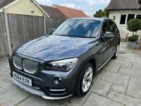 Change BMW X1 2.0 18d xLine xDrive 5dr
