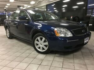 2006 Ford Five Hundred SE, Trade in with Car Proof Verified