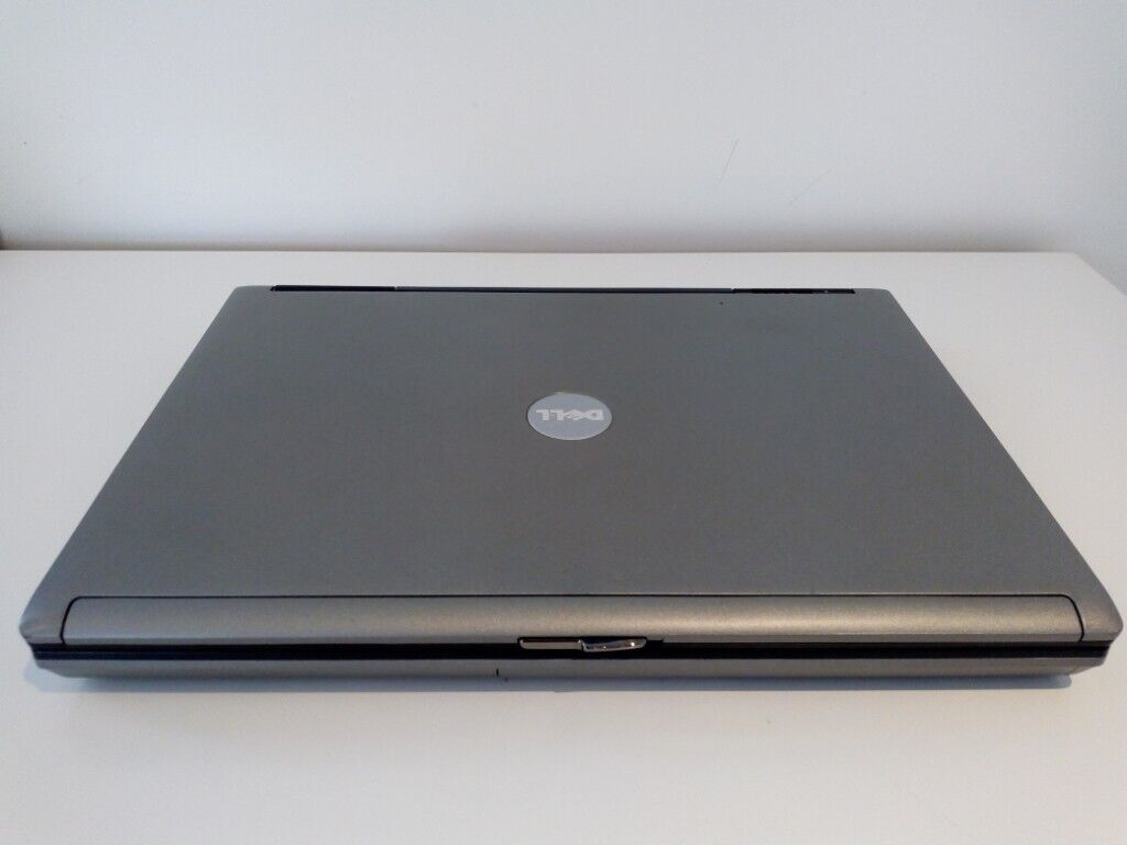 Dell Lattitude D630 Laptop, Centrino Duo, with Linux installed    in  Bristol   Gumtree