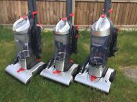 Vax Power Total Home vacuum Cleaner hoover