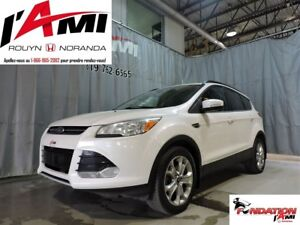 2013 Ford Escape SEL AWD CUIR TOIT