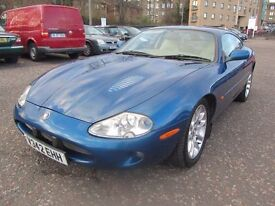 Jaguar XKR 4.0 V8 Supercharged - Rare investible classic - Low Miles - Full Jaguar Service History