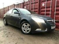 Vauxhall Insignia Year Mot Only 52k Miles Good Condition For Age Cheap Car !