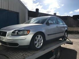 2005 Volvo s40 2.0 diesel breaking only all cheap parts
