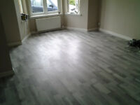 laminate & LVT floor fitter quick free quotes