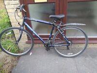 Apollo CX.10 Mens 21 bike