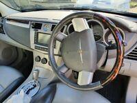 Chrysler, SEBRING, Saloon, 2007, Other, 2360 (cc), 4 doors
