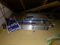 Abru Easy Stow 3 loft ladder