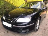 Saab 93 Linear 1.9 TID Sport Black Estate Diesel
