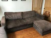 BARGAIN Sofa bed worth £4000 need it gone ASAP