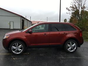 2014 Ford Edge SEL AWD/NAVI/PANO ROOF/POWER LIFTGATE