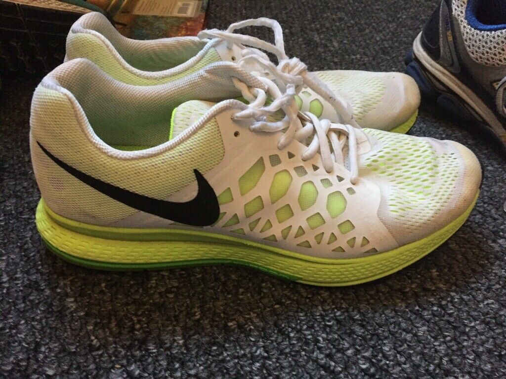 Mens nike pegasus zoom running trainers size 9  8dd443127