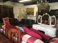 Sofas/ chairs/tables/wardrobes/chests/and much more