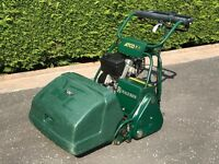 Royals B20E Atco Sit-On Lawn Mower
